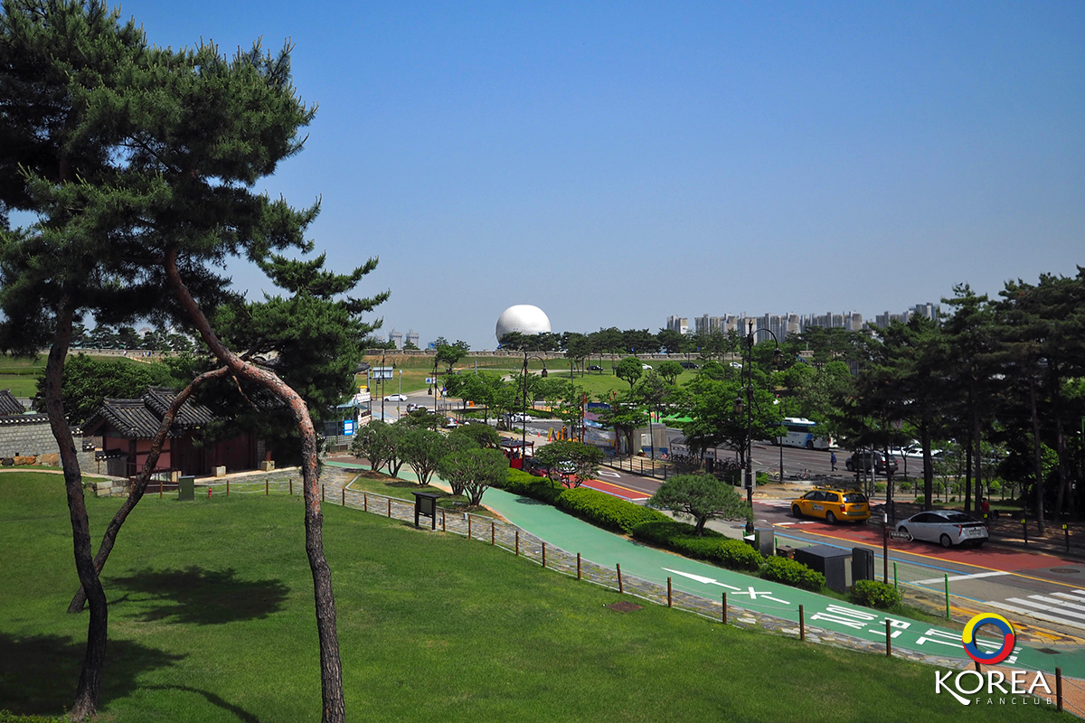Hwaseong Fortress