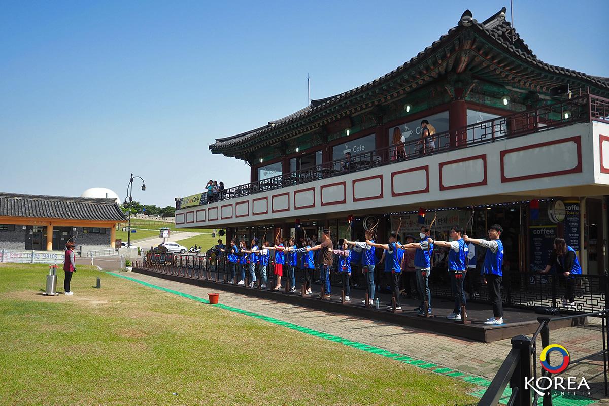 Changnyongmun Gate (창룡문)