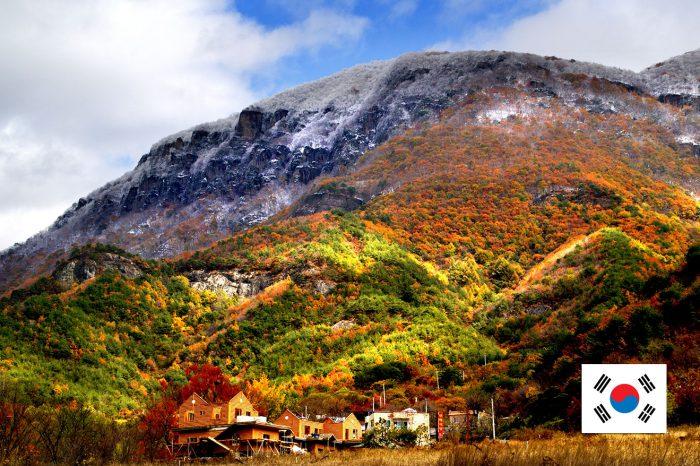 เที่ยวเกาหลี Korea Plus + Joy Autumn In Seorak (ส.ค.-พ.ย. 60)