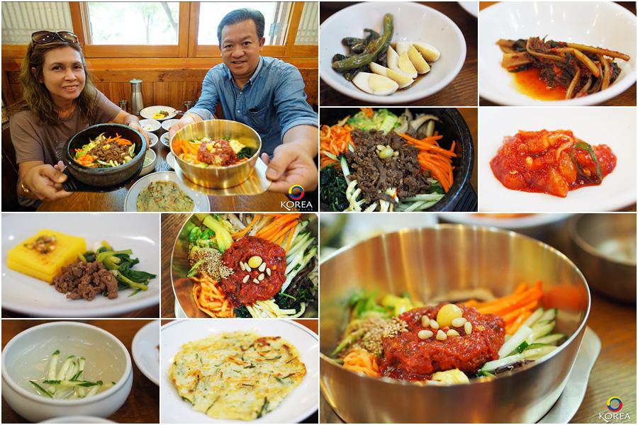 HanKookKwan จอนจู บิบิมบับ