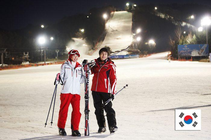 เที่ยวเกาหลี Love Love Ski (ธ.ค.-มี.ค. 61)