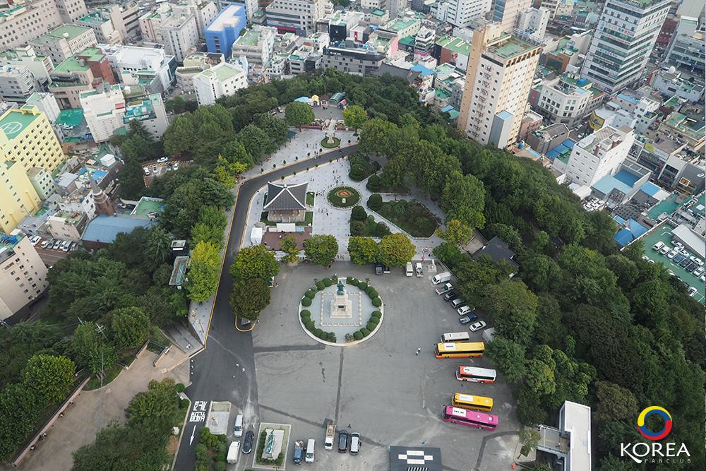 สวนยองดูซาน