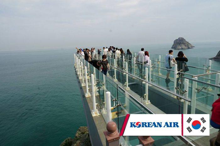 เที่ยวเกาหลี Hi Korea Busan (พ.ย. 60-มี.ค. 61)