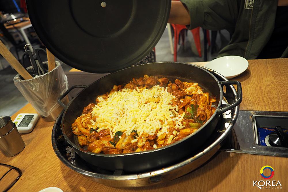 Haeundae ปูซาน