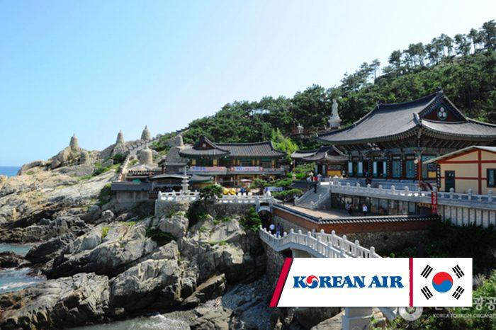 ทัวร์เกาหลี Hi Korea Busan (ก.ค.-ต.ค. 61)