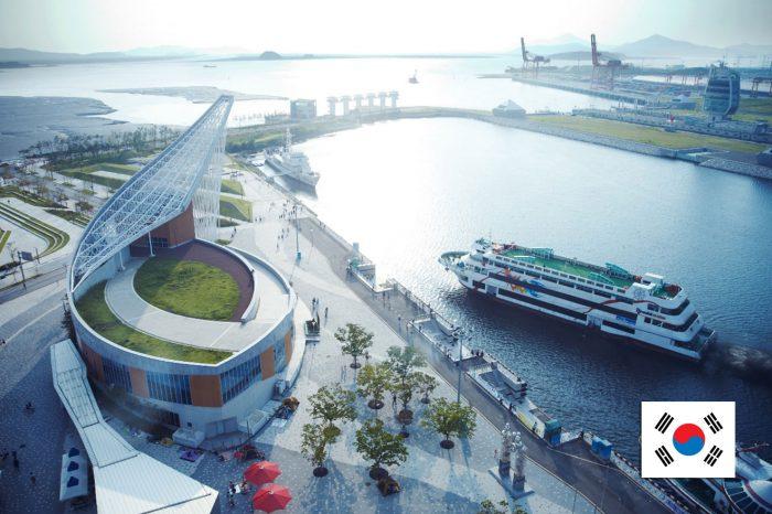 ทัวร์เกาหลี Korea Happy Cruise (ก.ค.-ก.ย.61)