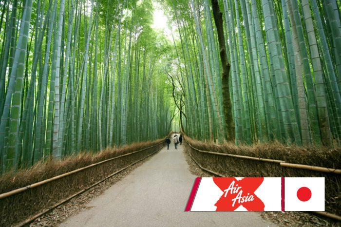 ทัวร์ญี่ปุ่น Osaka Takayama Kyoto Family Trip 6D4N (มิ.ย.-ก.ย.61)