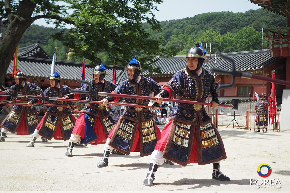 Hwaseong Gaenggung