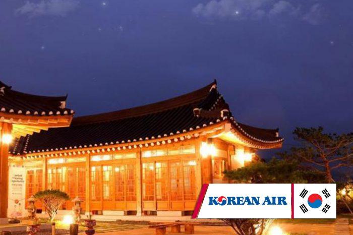 ทัวร์เกาหลี ปูซาน Beautiful Hanok Village (ก.ค.-ต.ค.61)