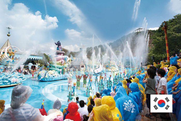 ทัวร์เกาหลี Snow Seoul Cruise Special (ก.ค.-ก.ย.61)