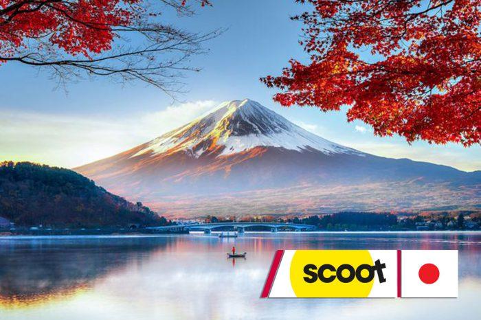 ทัวร์ญี่ปุ่น Tokyo Fuji ซุปตาร์ ส้มจี๊ด (ก.ย.-พ.ย.61)