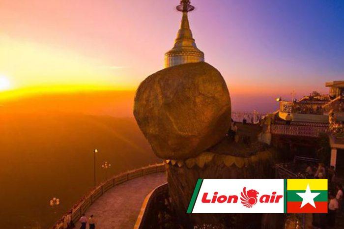 ทัวร์พม่า Shining in Myanmar 3D2N (มิ.ย.-ก.ย.61)