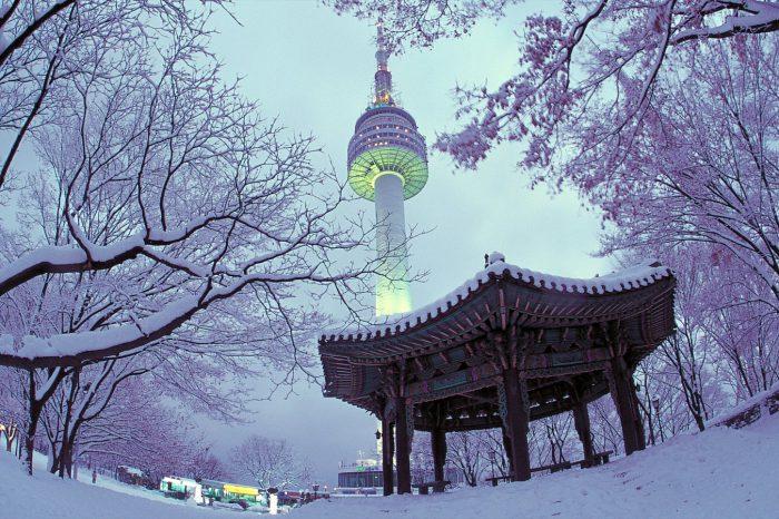 ทัวร์เกาหลี Korea Plus+Special Winter (ธ.ค.61-ก.พ.62)