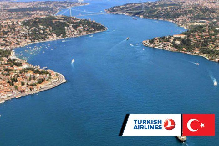 ทัวร์ตุรกี Fantastic in Turkey 9 วัน 6 คืน (ส.ค.-พ.ย.61)